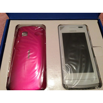 Nokia N500 Blanco Con Gris. Nuevo Telcel. $1499 Con Envio.