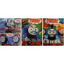 Thomas Y Sus Amigos Centros Demesa,recuerdos,lamparas1regalo