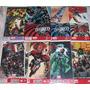 Secret Avengers Vol 2 - Televisa (1 Al 15) Completo