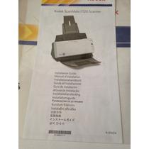 Kodak Scanmate I1120 Scanner 20 Ppm Adf Mercado Pago Factura