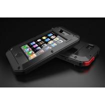 Lunatik Taktik Iphone 4, Iphone 4s Funda De Aluminio.