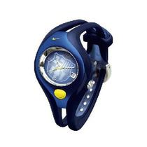 Reloj Nike Wd0085-431 Azul