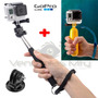 Gopro Kit 2 Accesorios Monopod + Floaty Pole Baston Go Pro