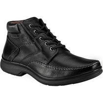 Botines Flexi 68903 Negro T/piel Pv