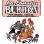 La Familia Burron 2a Epoca (chicos) Numeros Del 100 Al 199