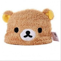 Gorro Rilakkuma Moda Asiatica Japon Anime/cosplay Kawaii