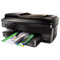 Multifuncional Hp Officejet 7612 Doble Carta Wifi Fax Adf