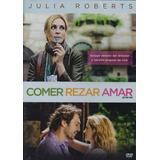 Comer Rezar Amar Julia Roberts Pelicula Dvd