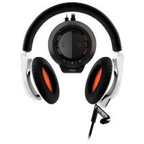 Audifonos Plantronics Estereo Gaming Con Mixer Para Pc Mac