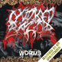 Oxidised Razor - Rise Of The Worms - Cd Death Goregrind Mex