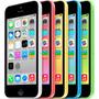 Apple Iphone 5c 16gb Libre De Fábrica Colores Envío Gratis