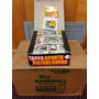 1988 Topps Beisbol Caja Rak Pack 24 Sobres Con 42 Tarjetas E<br><strong class='ch-price reputation-tooltip-price'>$ 200<sup>00</sup></strong>