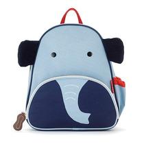 Mochila Zoo Pack Elefante - Skip Hop