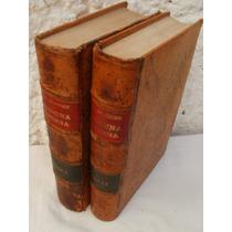 Medicina Interna { J.h. Musser} Dos Tomos, 1940