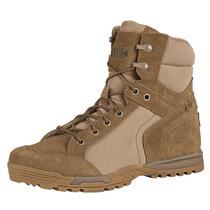 Botas Tacticas 5.11 Tactical Pursuit Advance 6 Inch Boot