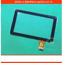 Touch De Tablet Lanix 9 Flex Dptech 300-n3849m-a00-v1.0 Mhs