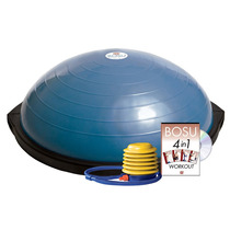 Balón De Equilibrio Fitness Bosu