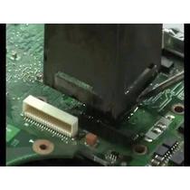 Reballing Cambio Nectokin 0e907 0e128 Toshiba Falla No Video