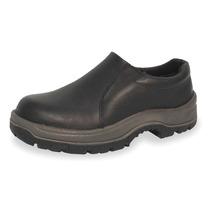 Zapato Industrial Negro 3 Eee Poliuretano/hule Duramax