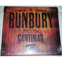 Bunbury - Licenciado Cantinas 2 L. P.