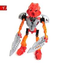 Lego Bionicle Tahu Nuva Set 8572