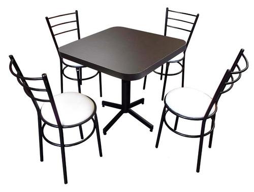 Comedores baratos modernos economicos mesas y sillas ma75c for Comedores modernos economicos