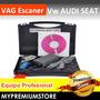 Escaner Vw Audi Seat Vas5054 Inalambrica Diagnostico Vag