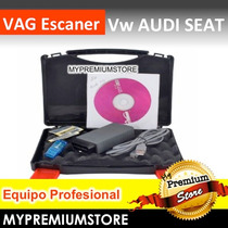Escaner Vw Audi Seat Vas5054 Inalambrica Diagnostico Vag