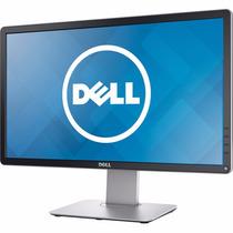 Monitor Profesional Dell P2214h Pantalla Led 22 1080p Fhd