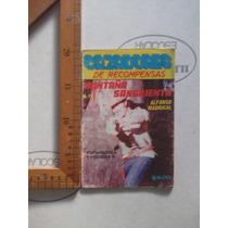 Fotonovela Cazadores De Recompenzas,n.17 Joma 80s