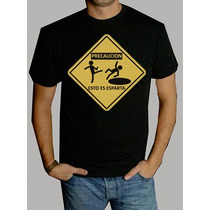 Playera O Camiseta 300 Empire Sparta Imperio 100% Calidad