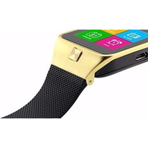Smartwatch Nuevo Reloj Celular S29 Color Oro