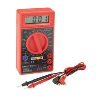 Multimetro Digital 8 Funciones Voltimetro Amperimetro Ac Dc
