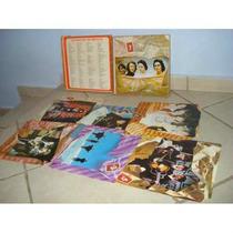 La Caja De Los Beatles 8 L. P.s Edicion Mexicana Muy Rara