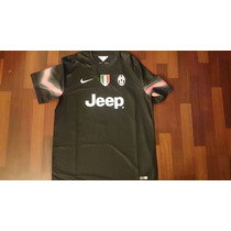 Jersey Nike Juventus Portero 14-15 Original C/numero
