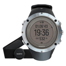 Tb Reloj Suunto Ambit3 Peak Watch With Heart Rate Monitor