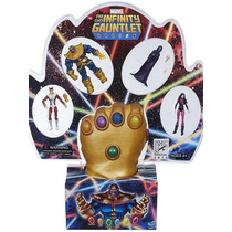 Marvel Universe Infinity Gauntlet Sdcc 2014 Infinite Series