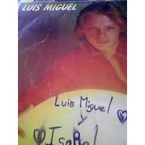 Luis Miguel Decidete