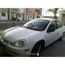 Neon 2002 Blanco