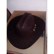 Sombrero Stetson Nuevo Color Chocolate