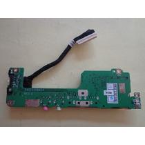 Tarjeta De Audio, Puertos Usb Y Lector Sd Acer One Zg5