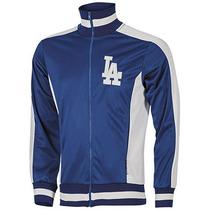 Chamarras Hombre Dodgers La Los Angeles Originales