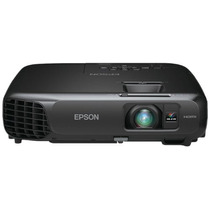 Epson Ex5220 Wireless Xga 3lcd 3000 Lumens Blancos Y Color