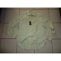 Camisa Bugatchi Super Exclusivas Xxl