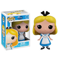 Funko Pop Alice Alicia In Wonderland Disney Vinyl Nuevo