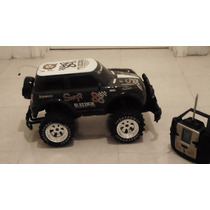 Jeep Grande De Control Remoto