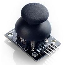 Modulo Joystick, Arduino Pic Microcontrolador