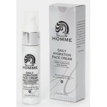 Daily Hidration Face Cream Crema Hidratante Para Rostro.