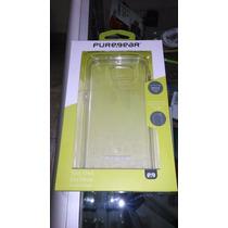 Funda Pure Gear Original Slim Shell Samsung Galaxy S7 Edge