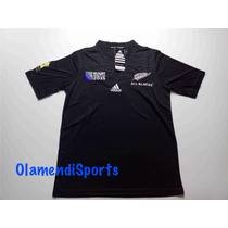 Jersey Rugby All Blacks Wc 2015